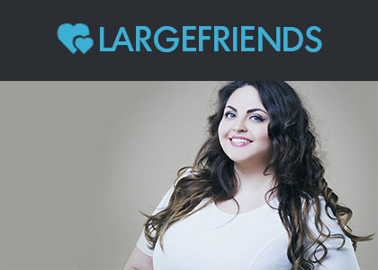 LargeFriends.com